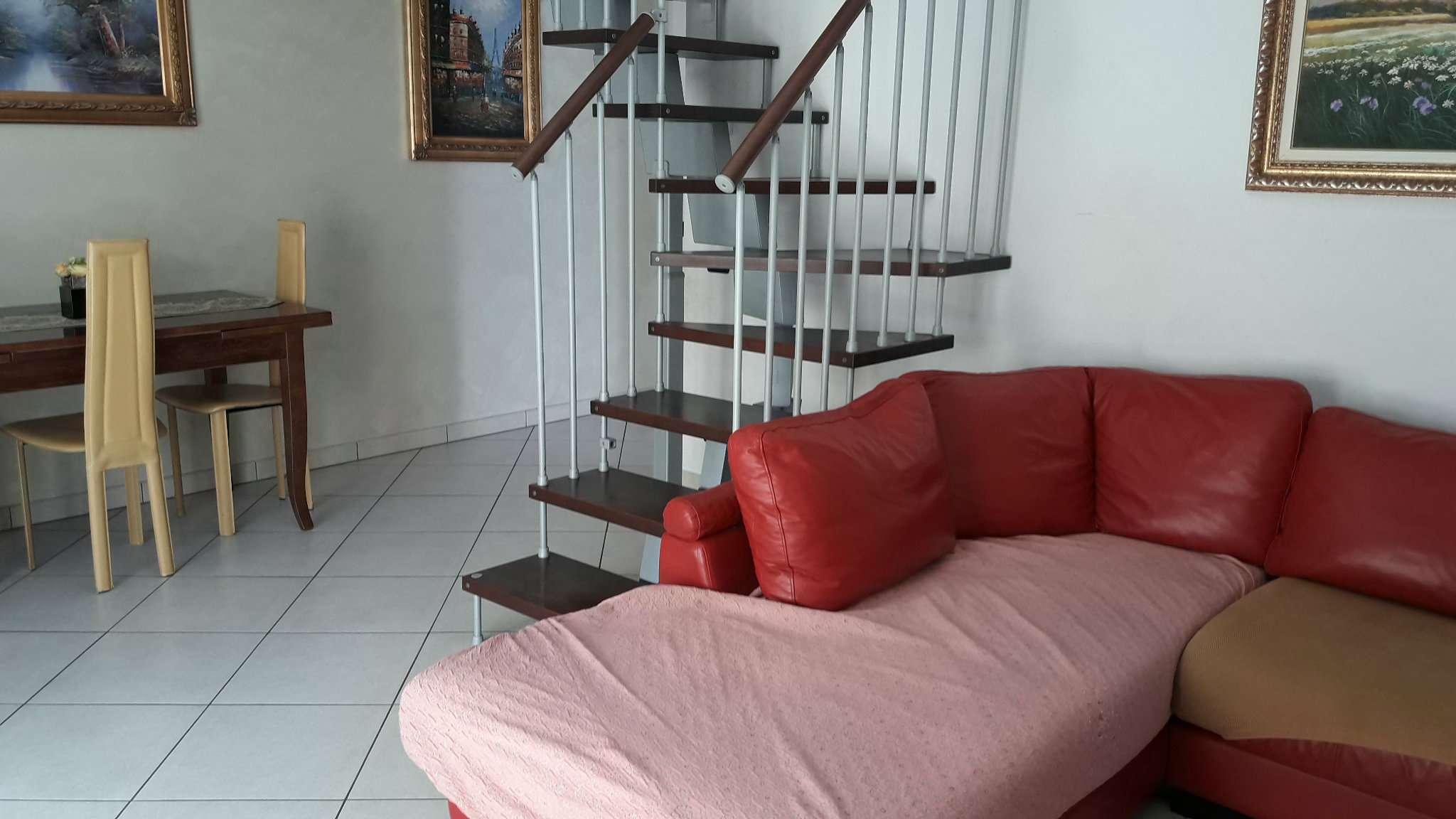Appartamento in vendita a Beregazzo con Figliaro, 5 locali, prezzo € 232.000 | CambioCasa.it