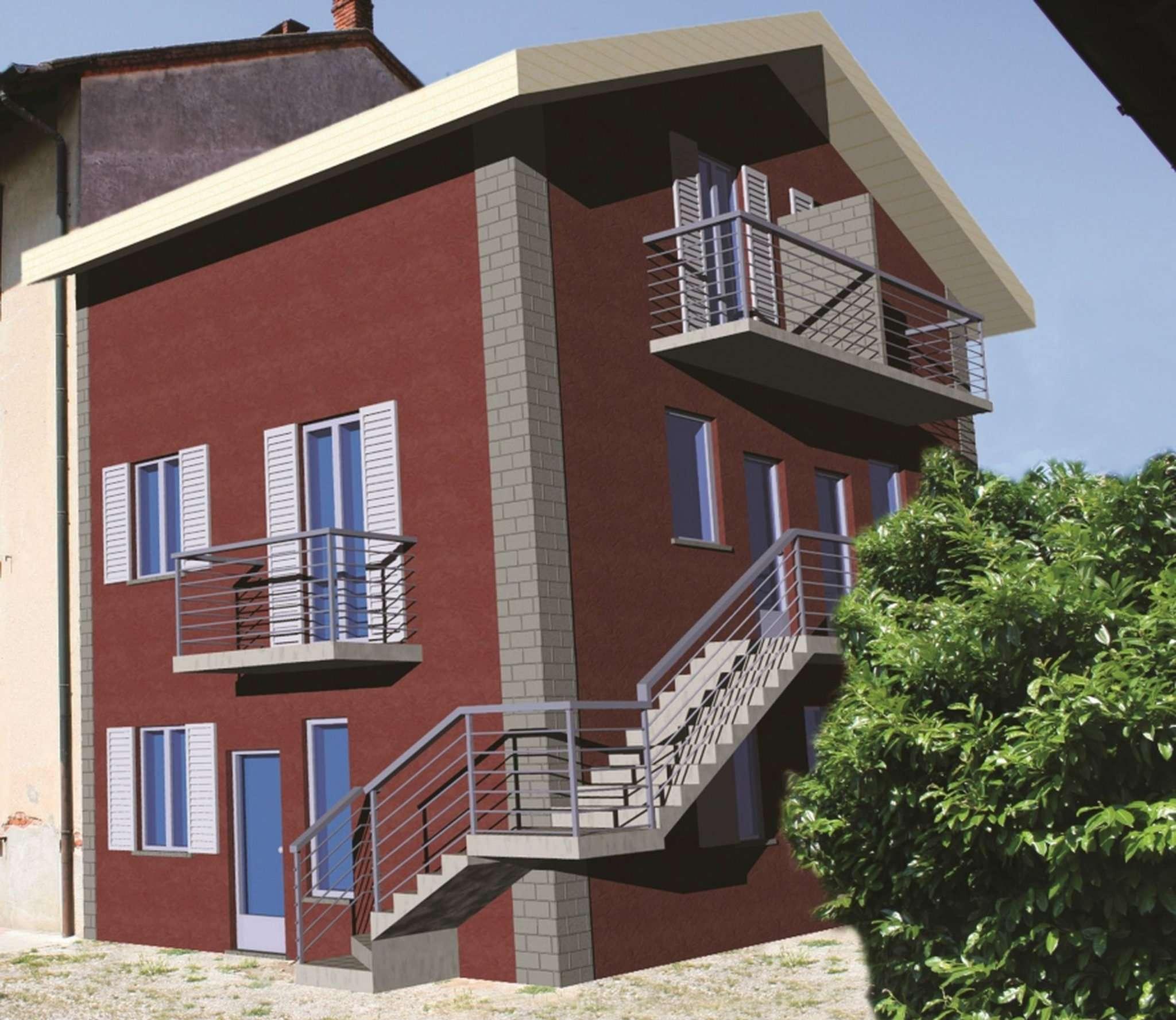 Appartamento arredato in vendita Rif. 8412729