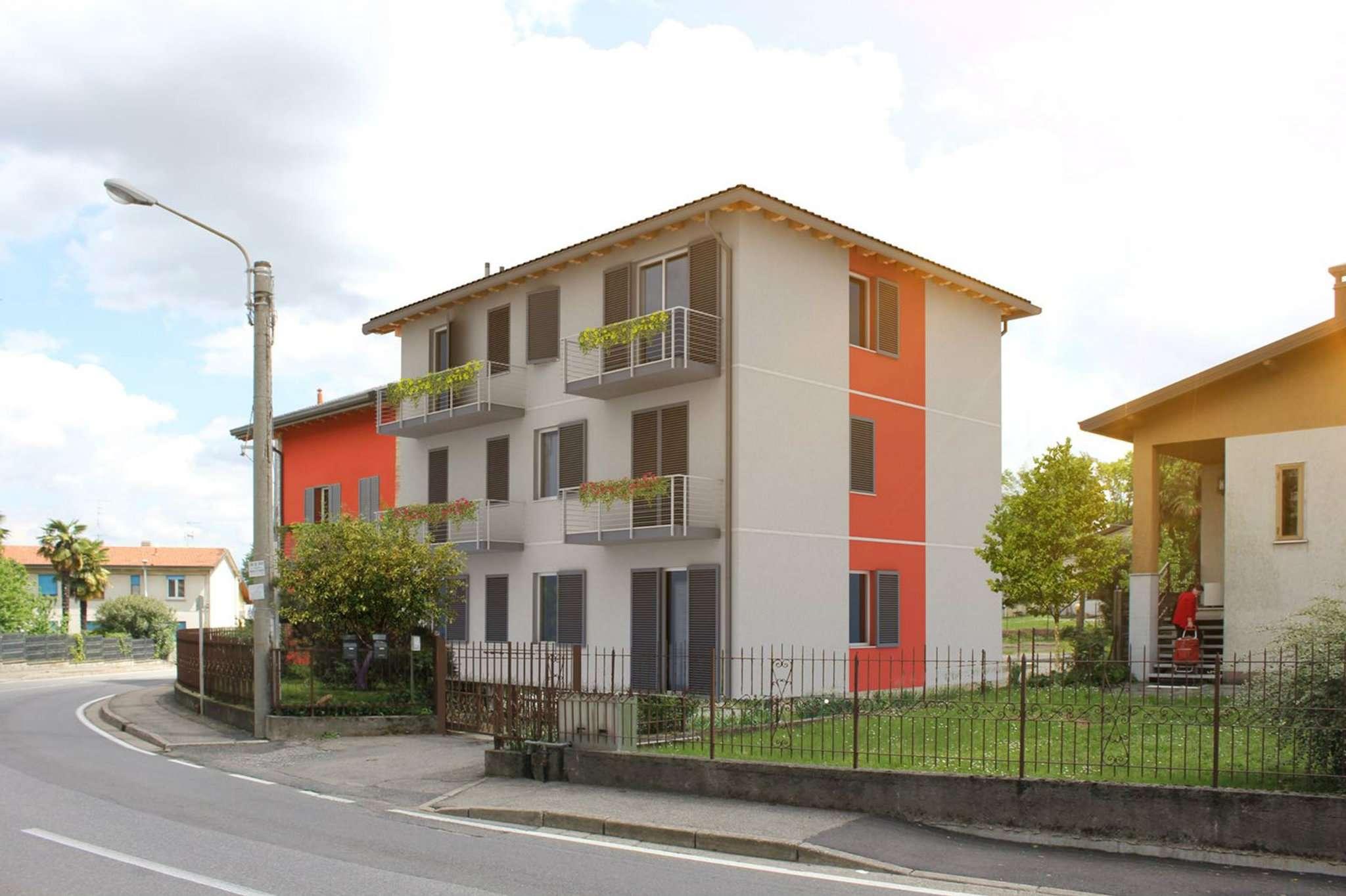Appartamento in vendita a Veniano, 4 locali, prezzo € 240.000 | PortaleAgenzieImmobiliari.it