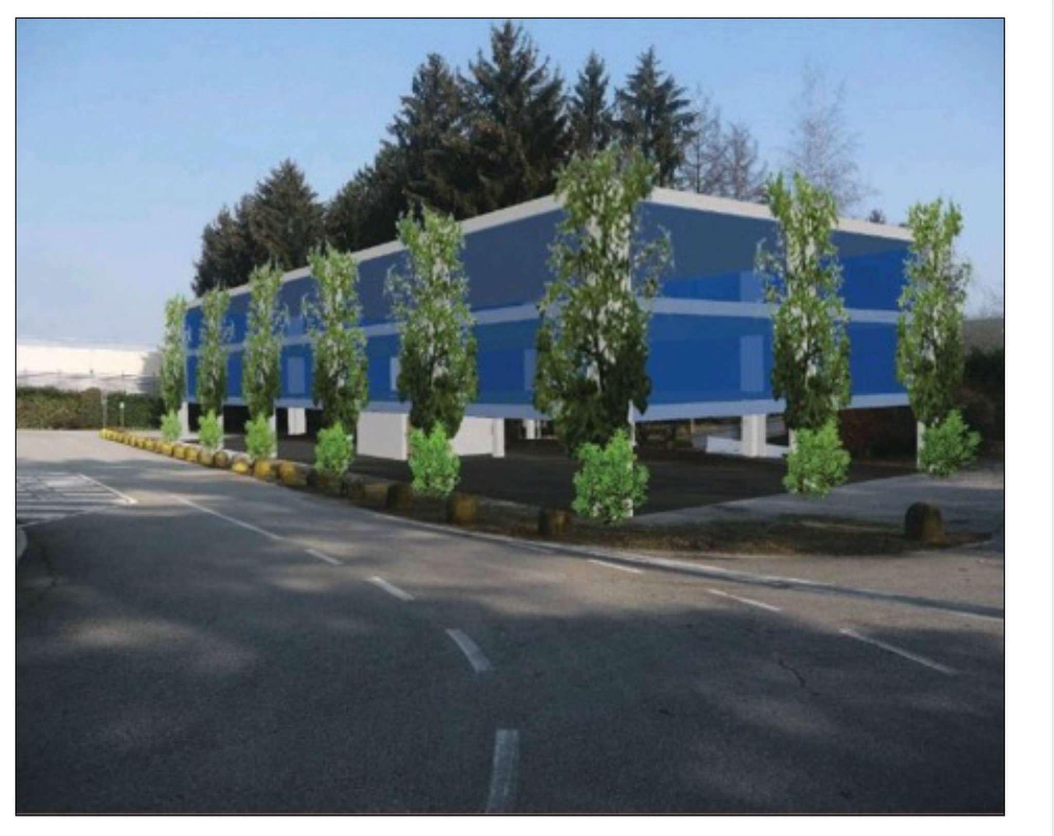 Ufficio / Studio in vendita a Fino Mornasco, 10 locali, prezzo € 750.000   CambioCasa.it