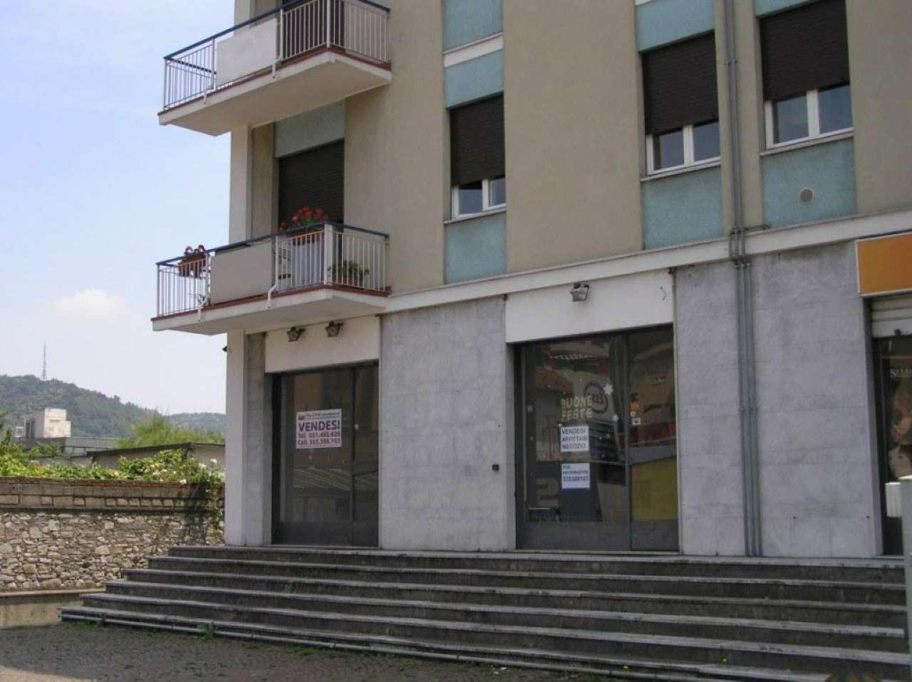 Negozio / Locale in vendita a Como, 2 locali, zona Zona: 7 . Breccia - Camerlata - Rebbio, prezzo € 105.000 | CambioCasa.it