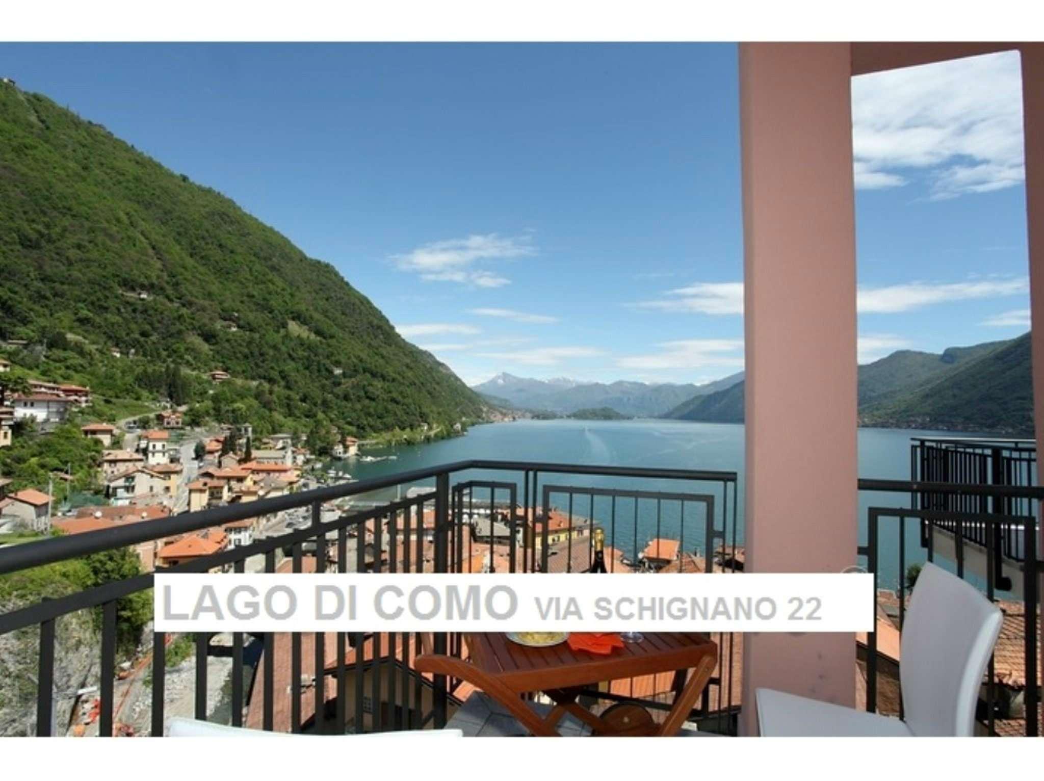 Appartamento in vendita a Argegno, 4 locali, prezzo € 400.000 | CambioCasa.it