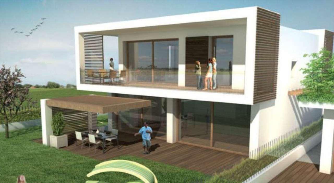 Terreno Edificabile Residenziale in vendita a Montano Lucino, 1 locali, prezzo € 100.000 | CambioCasa.it