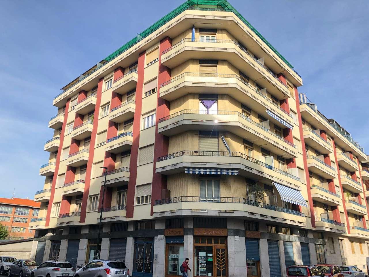 Appartamento in vendita Zona Lucento, Vallette - via BORSI  86 Torino