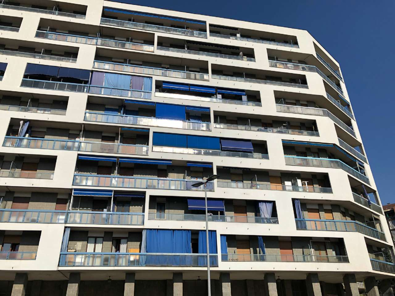 Appartamento in vendita Zona Lucento, Vallette - via terni 42 Torino