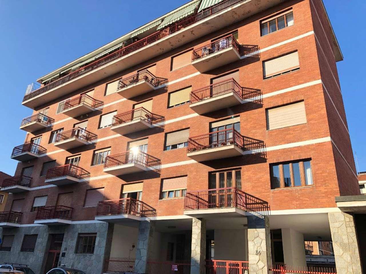 Appartamento in vendita Zona Lucento, Vallette - via brusa  36 Torino