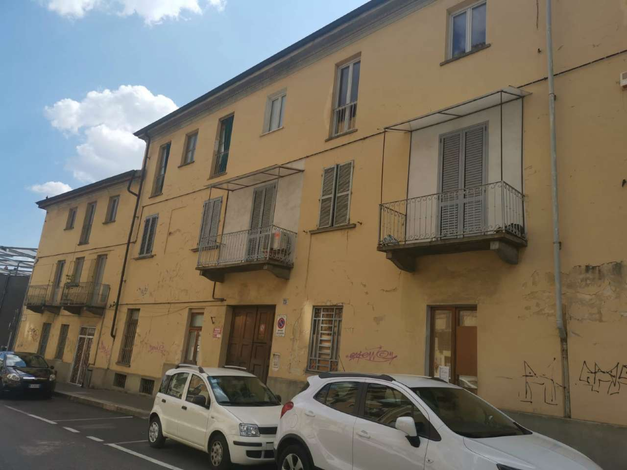 Appartamento in vendita Zona Madonna di Campagna, Borgo Vittoria... - via Enrico Giachino 25 Torino