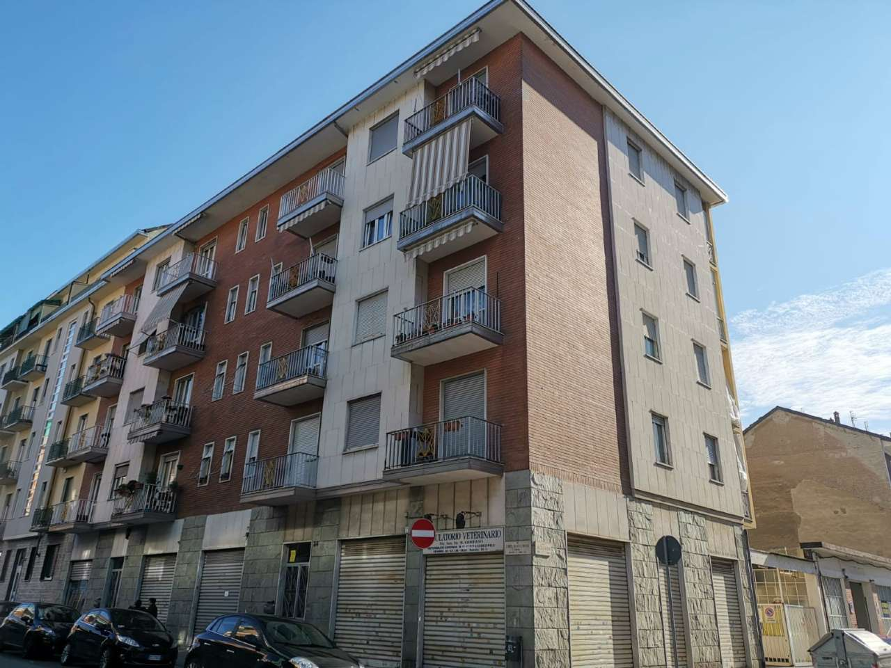 Appartamento in vendita Zona Madonna di Campagna, Borgo Vittoria... - via Roccavione 54 Torino