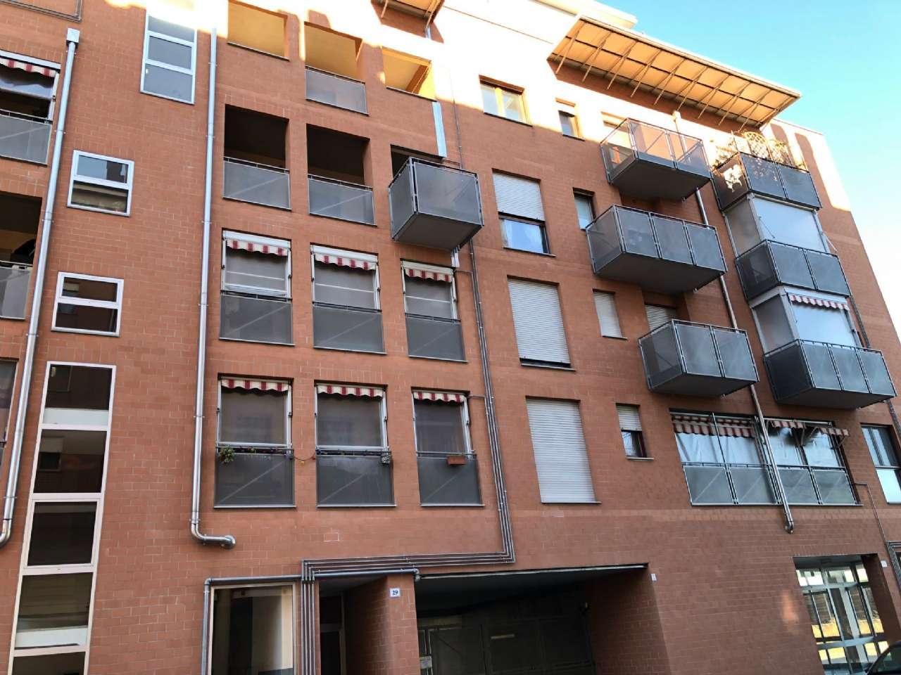Appartamento in vendita Zona Madonna di Campagna, Borgo Vittoria... - via QUINCINETTO 33/5 Torino