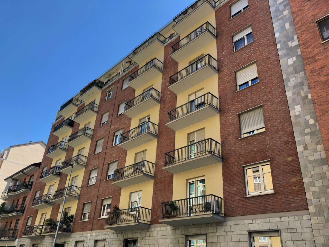 Appartamento in vendita Zona Lucento, Vallette - via luini 159 Torino