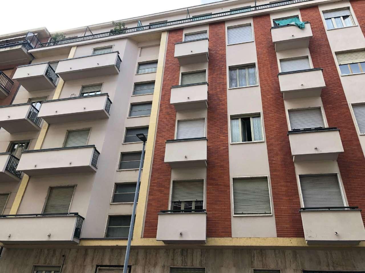 Appartamento in vendita Zona Madonna di Campagna, Borgo Vittoria... - via caltanissetta 5 Torino