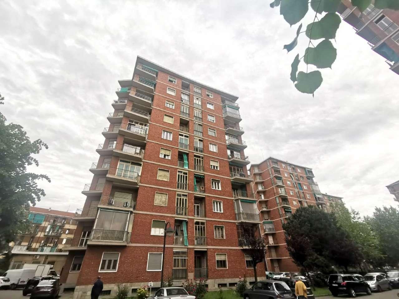 Appartamento in vendita Zona Madonna di Campagna, Borgo Vittoria... - via Sospello 173 Torino