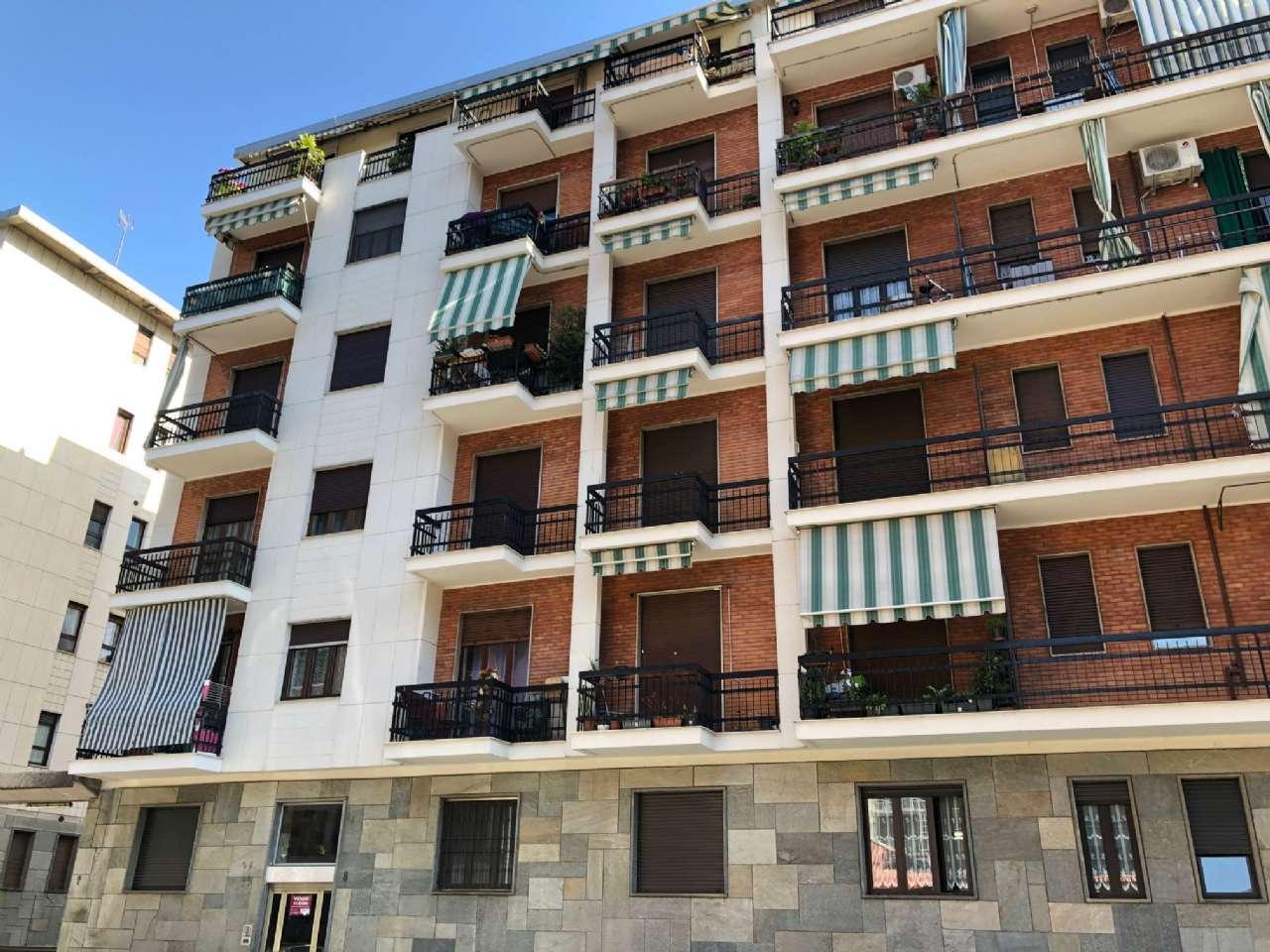 Appartamento in vendita Zona Barriera Milano, Falchera, Barca-Be... - via poggio 8 Torino