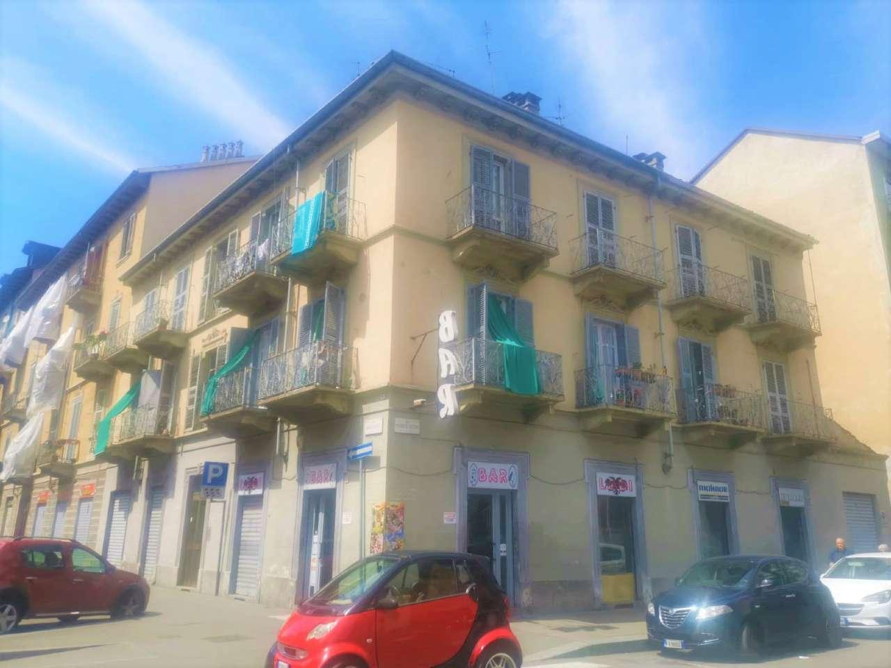 Appartamento in vendita Zona Barriera Milano, Falchera, Barca-Be... - via Brandizzo 17 Torino