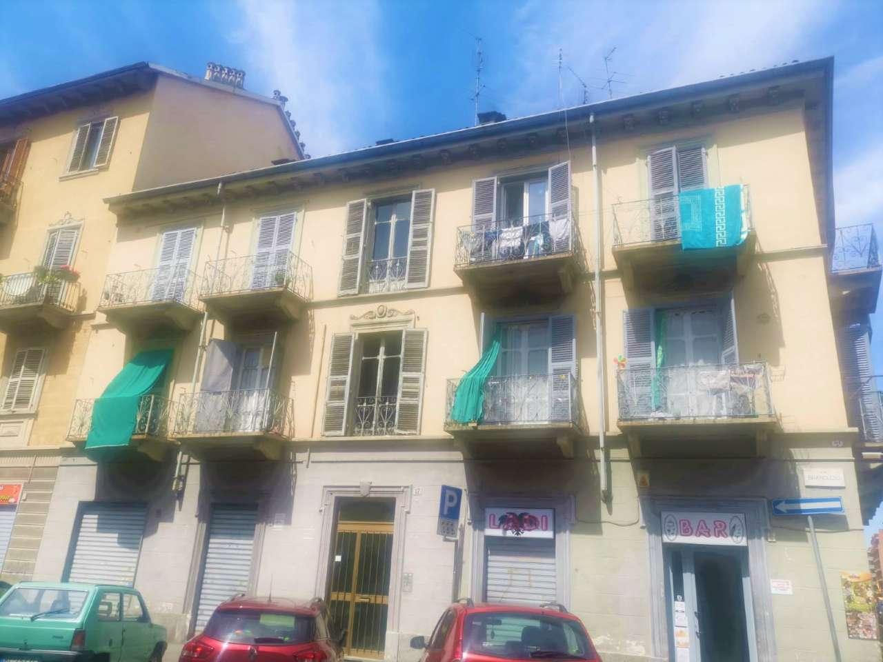 Negozio in vendita Zona Barriera Milano, Falchera, Barca-Be... - via Via Brandizzo 17 Torino