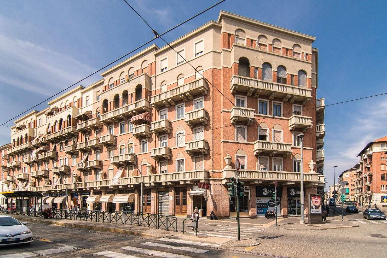 Appartamento in vendita Zona Barriera Milano, Falchera, Barca-Be... - corso Corso Giulio Cesare  135 Torino