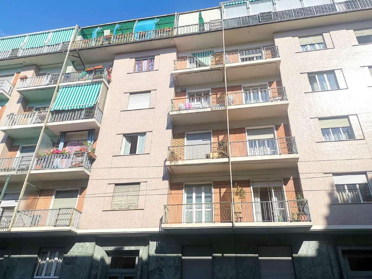 Appartamento in vendita Zona Madonna di Campagna, Borgo Vittoria... - via Via Bibiana  15 Torino