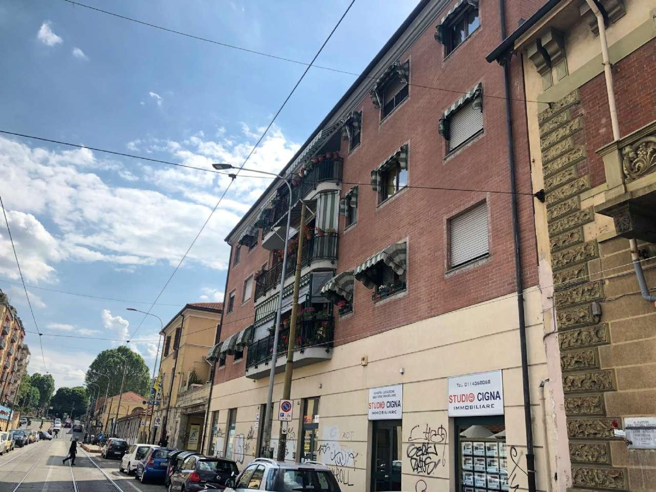 Appartamento in vendita Zona Barriera Milano, Falchera, Barca-Be... - via cigna 15 Torino