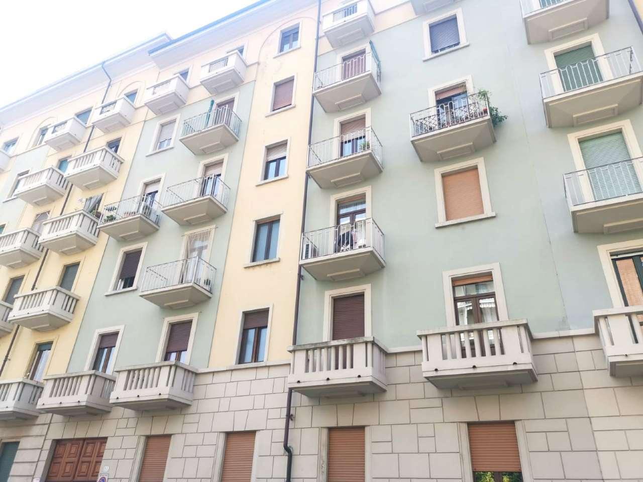 Appartamento in vendita Zona Madonna di Campagna, Borgo Vittoria... - via Cardinal Massaia 21 Torino