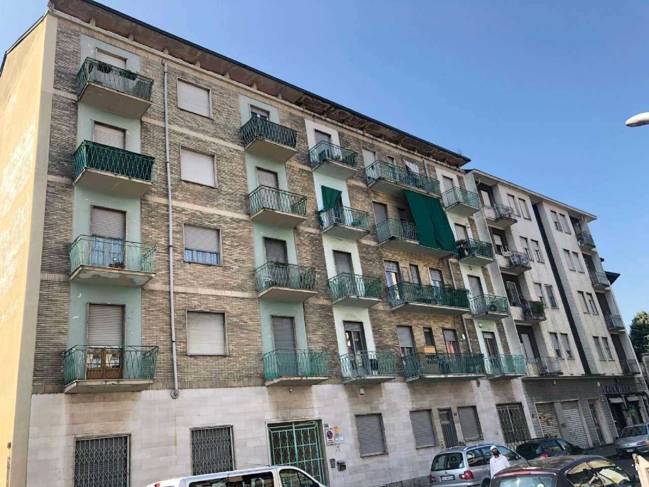 Appartamento in vendita Zona Madonna di Campagna, Borgo Vittoria... - via VITERBO 144 Torino