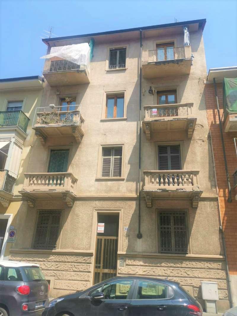Appartamento in vendita Zona Madonna di Campagna, Borgo Vittoria... - via Saorgio 60 Torino