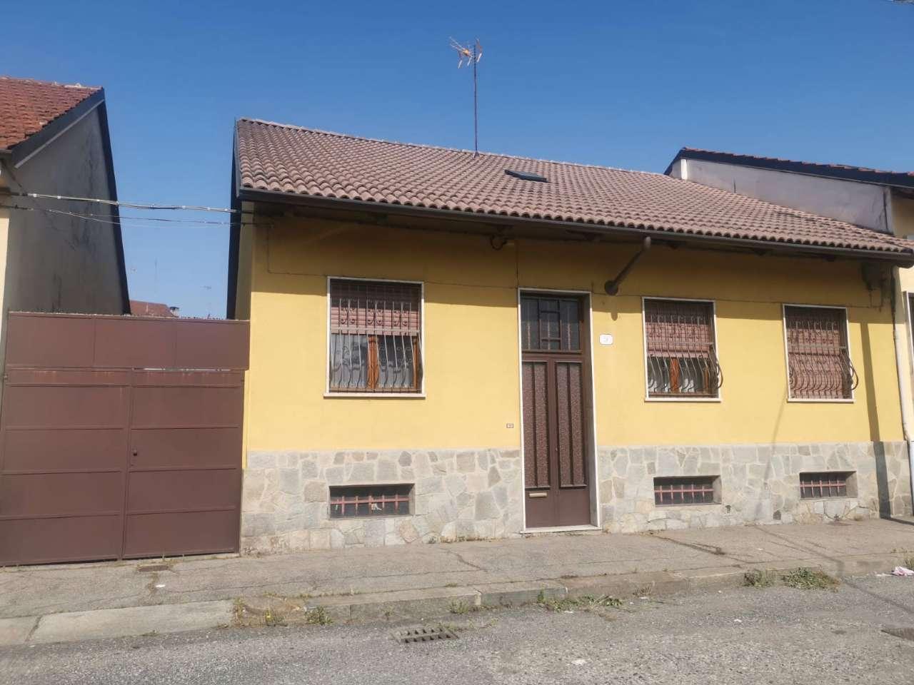 Casa Indipendente in vendita Zona Madonna di Campagna, Borgo Vittoria... - via Paolo Veronese 134 Torino