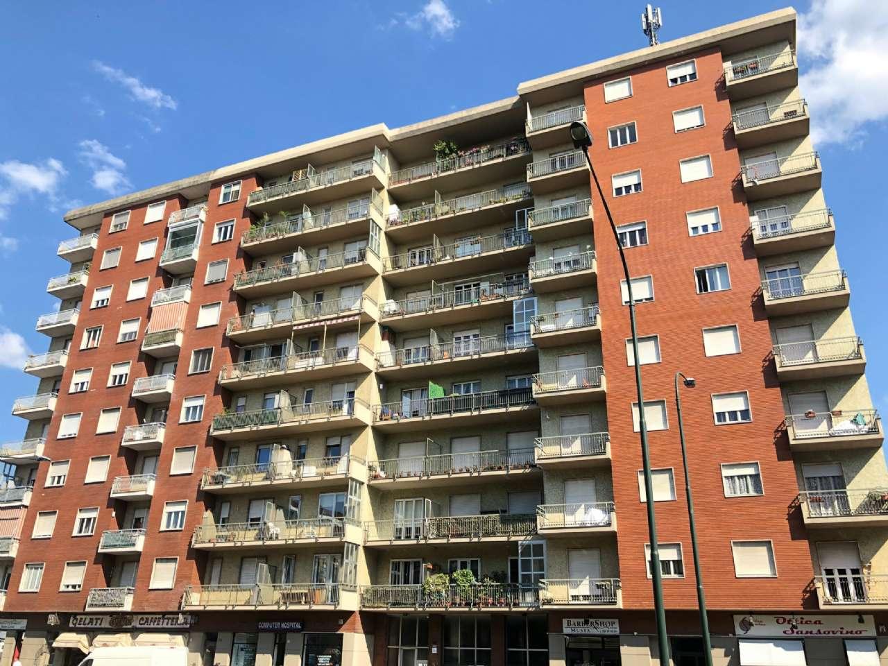 Appartamento in vendita Zona Lucento, Vallette - via sansovino 114 Torino