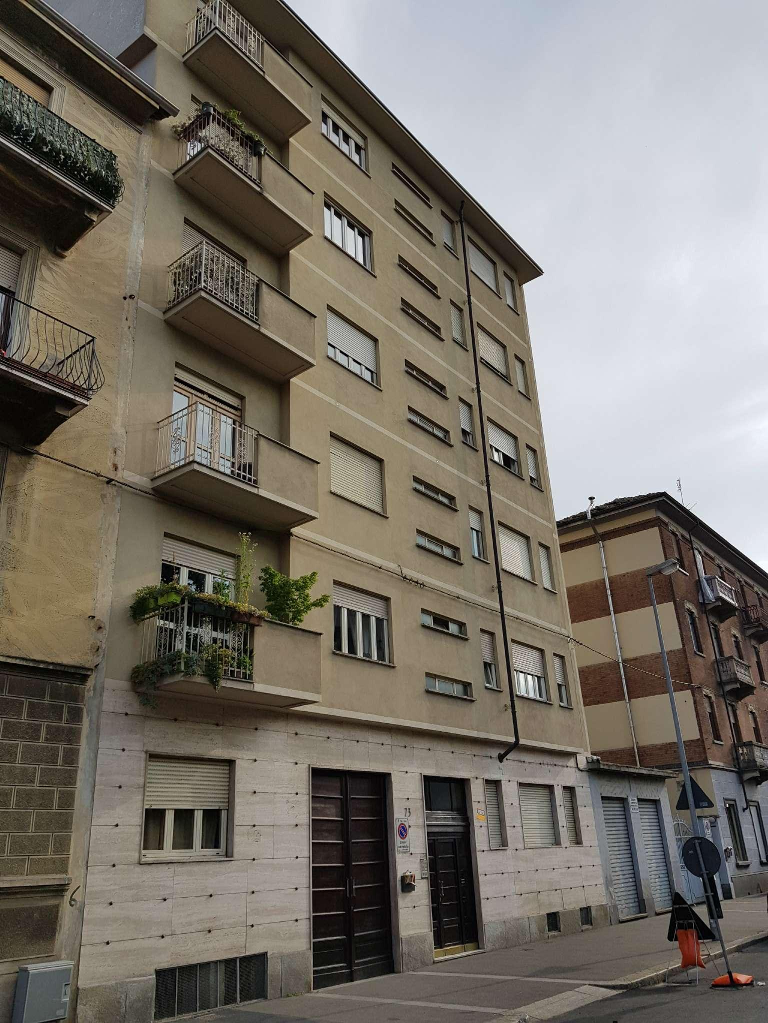 Appartamento in vendita Zona Madonna di Campagna, Borgo Vittoria... - via NOLE 73 Torino