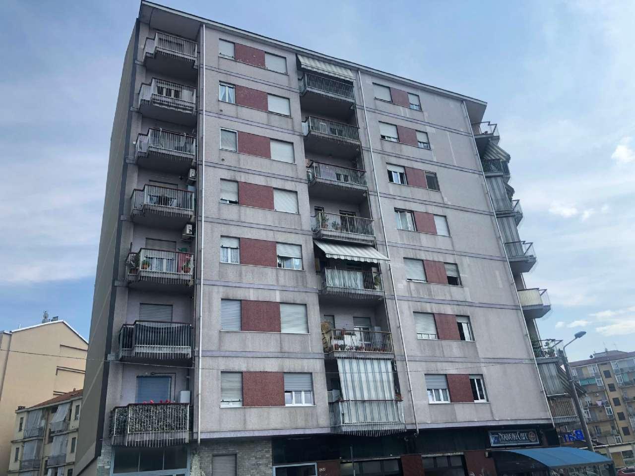Appartamento in vendita Zona Lucento, Vallette - corso lombardia 136 Torino
