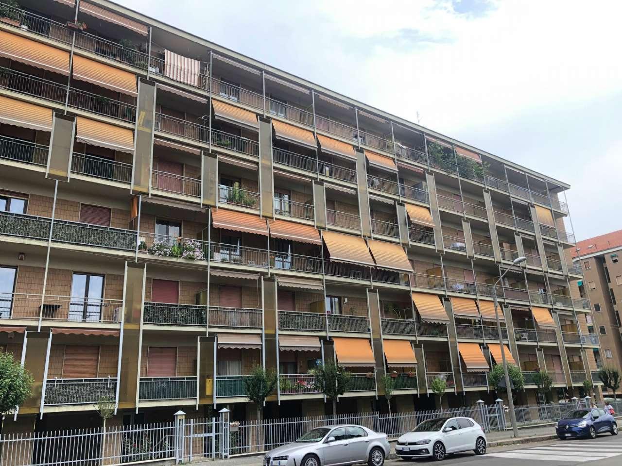 Appartamento in vendita Zona Lucento, Vallette - via val della torre  178 Torino