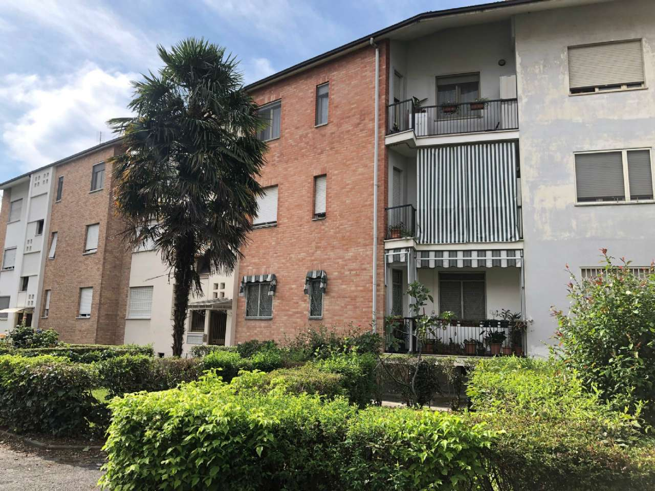 Appartamento in vendita Zona Lucento, Vallette - via delle pervinche 23/e Torino