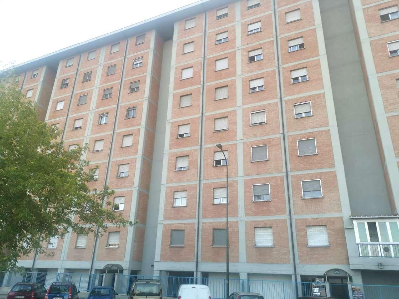 Appartamento in vendita Zona Madonna di Campagna, Borgo Vittoria... - Via Scialoja 28 Torino