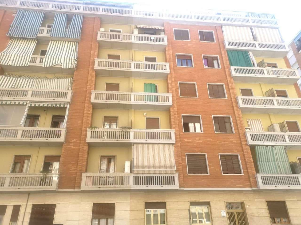 Appartamento in vendita Zona Madonna di Campagna, Borgo Vittoria... - Via Casteldelfino  10 Torino
