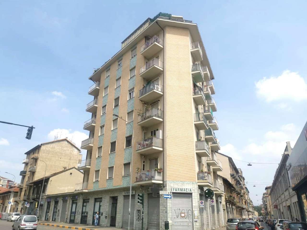 Appartamento in vendita Zona Madonna di Campagna, Borgo Vittoria... - Via Cigna 118 Torino