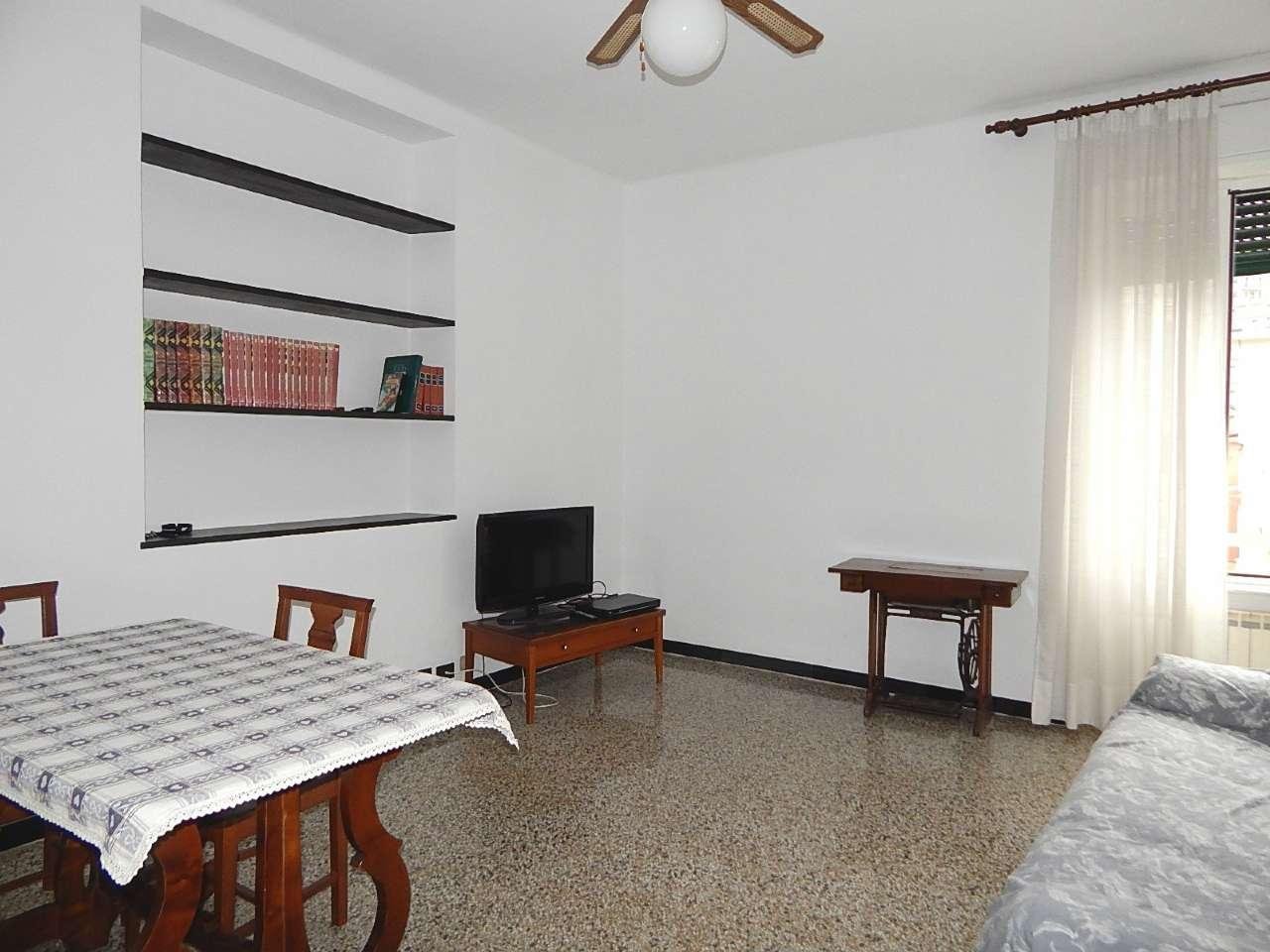 Appartamento ristrutturato parzialmente arredato in affitto Rif. 9336387