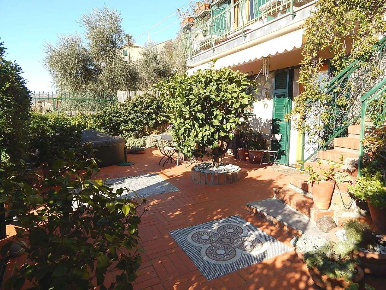 Soluzione Indipendente in vendita a Pieve Ligure, 6 locali, prezzo € 500.000   PortaleAgenzieImmobiliari.it