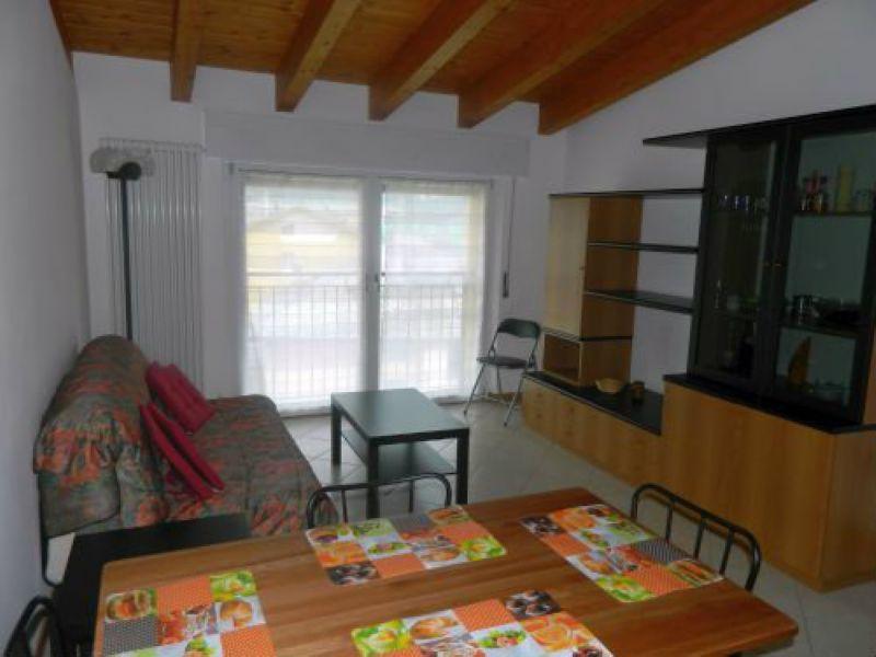 Attico / Mansarda in affitto a Sondrio, 2 locali, prezzo € 400   PortaleAgenzieImmobiliari.it