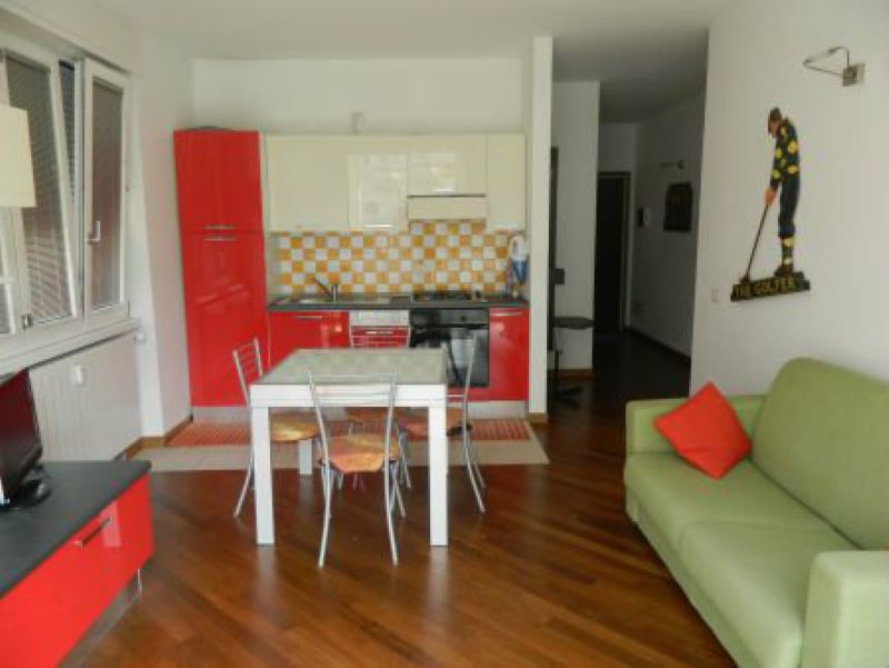Appartamento in affitto a Sondrio, 2 locali, prezzo € 380   CambioCasa.it