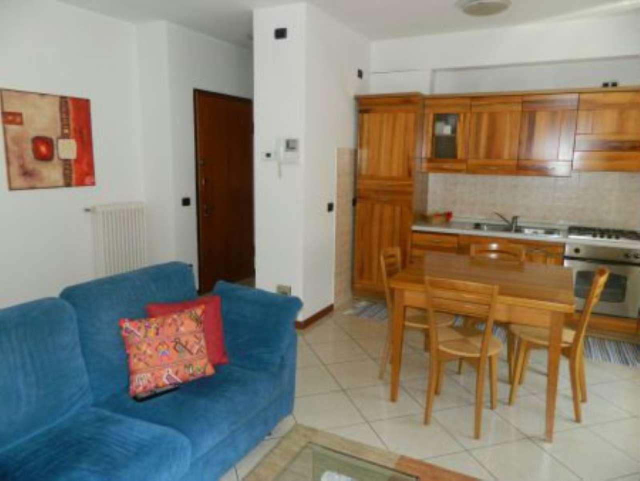 Appartamento in affitto a Sondrio, 3 locali, prezzo € 480 | CambioCasa.it