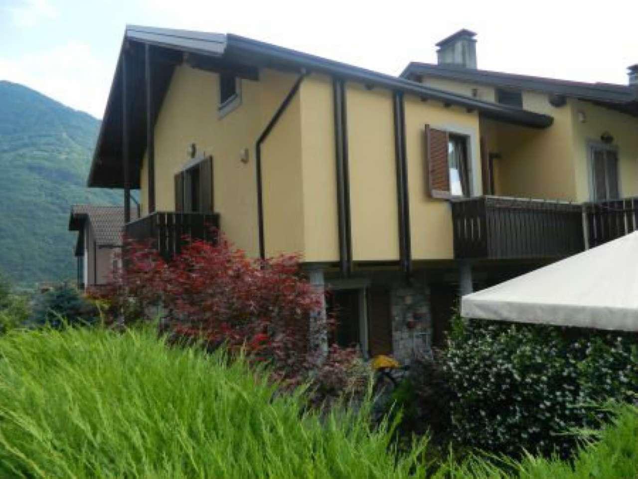 Villa Tri-Quadrifamiliare in vendita a Postalesio, 8 locali, Trattative riservate   CambioCasa.it