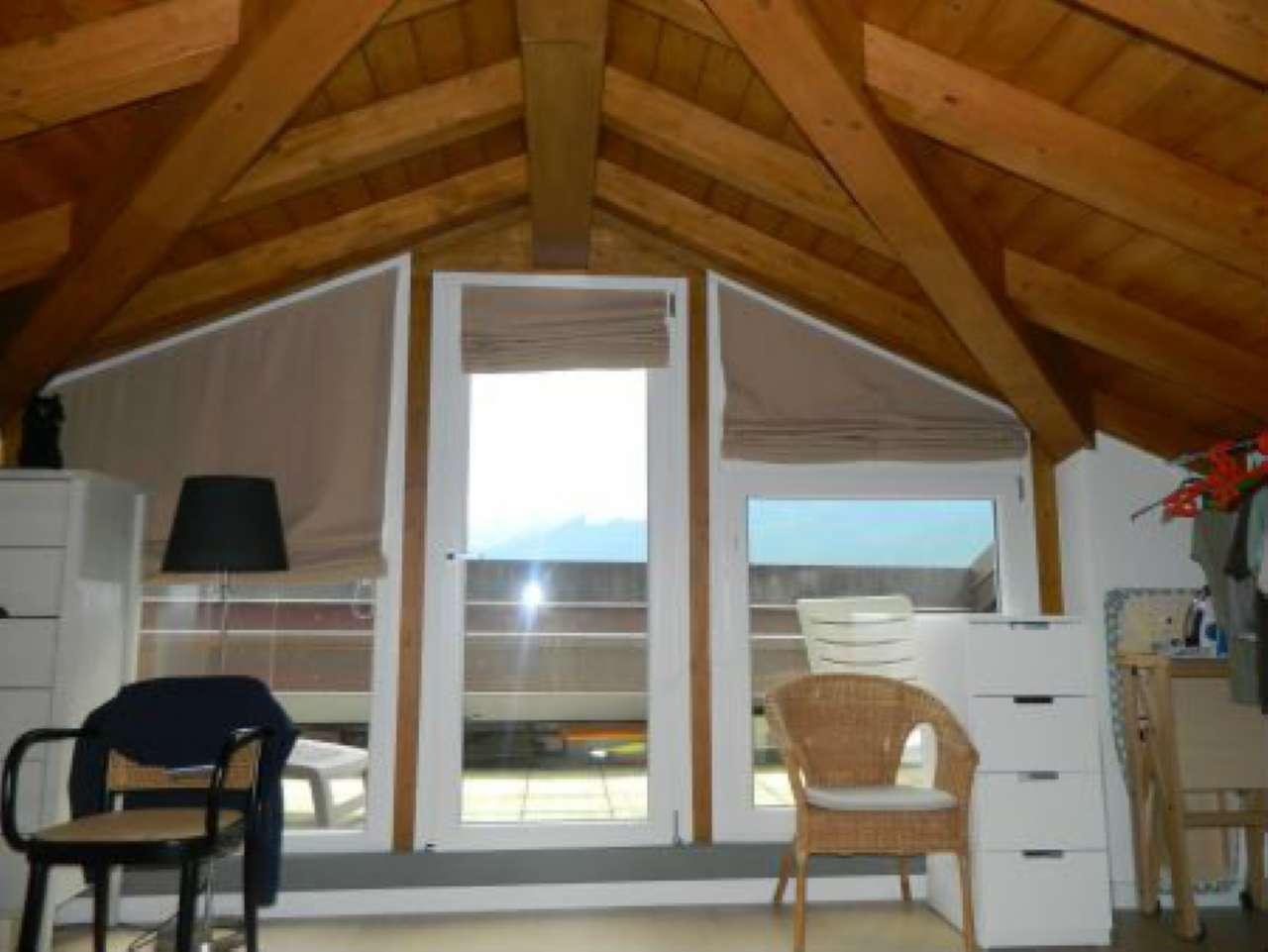 Appartamento in affitto a Sondrio, 2 locali, prezzo € 490 | CambioCasa.it