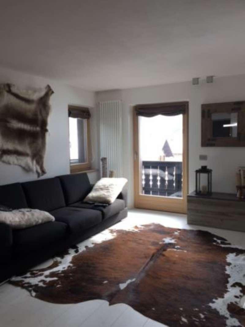 Appartamento in vendita a Livigno, 2 locali, prezzo € 395.000 | CambioCasa.it