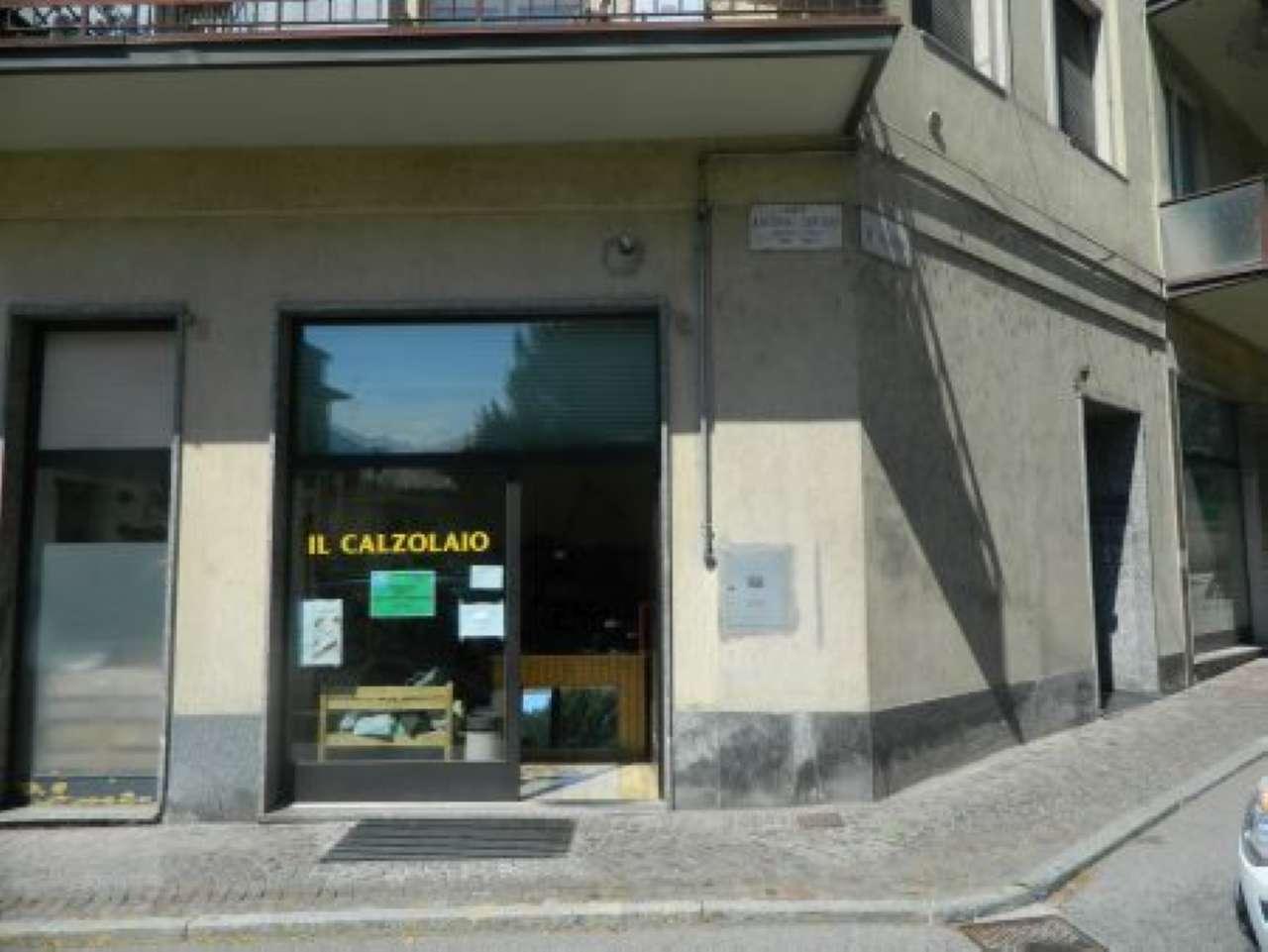 Negozio / Locale in affitto a Sondrio, 2 locali, prezzo € 570 | PortaleAgenzieImmobiliari.it