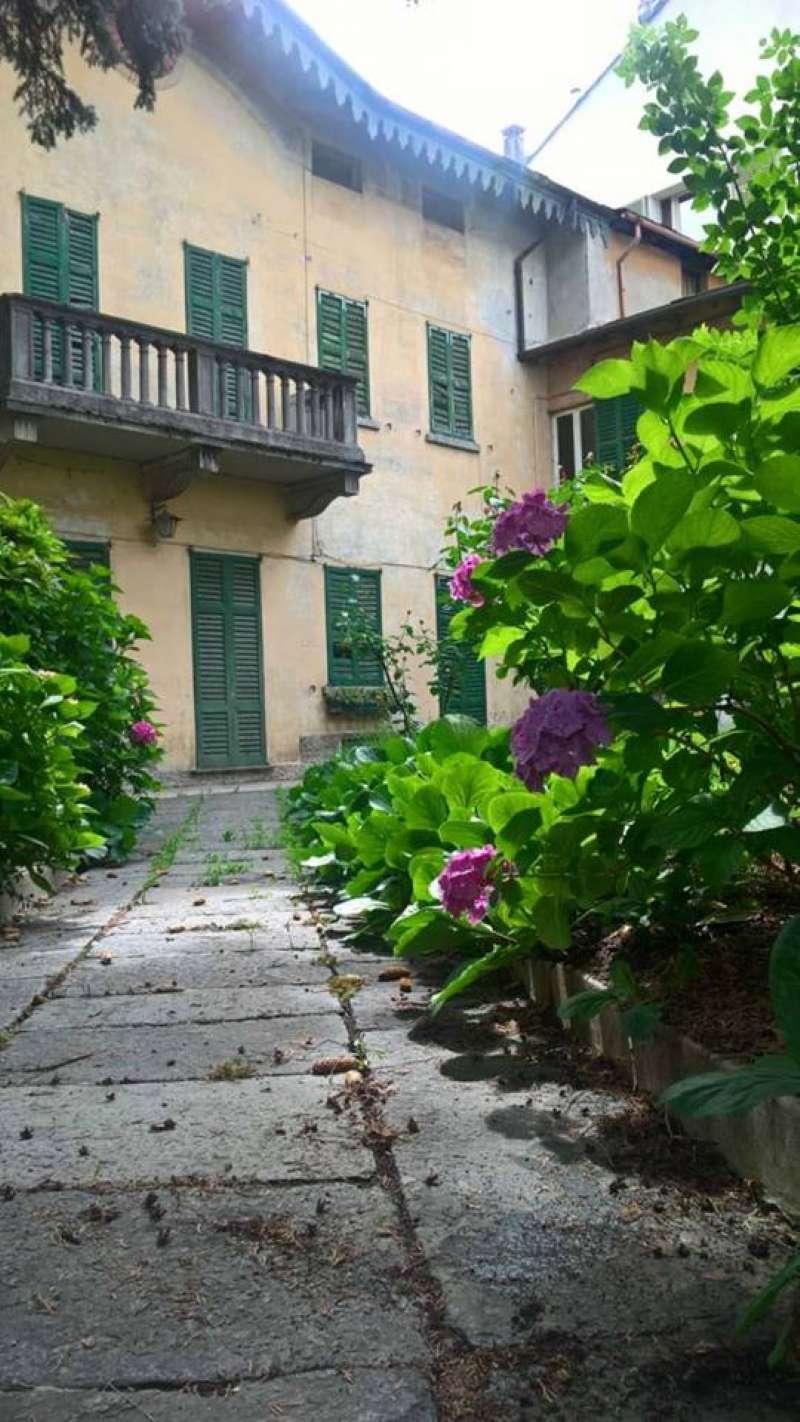 Villa in vendita a Morbegno, 9999 locali, Trattative riservate | CambioCasa.it