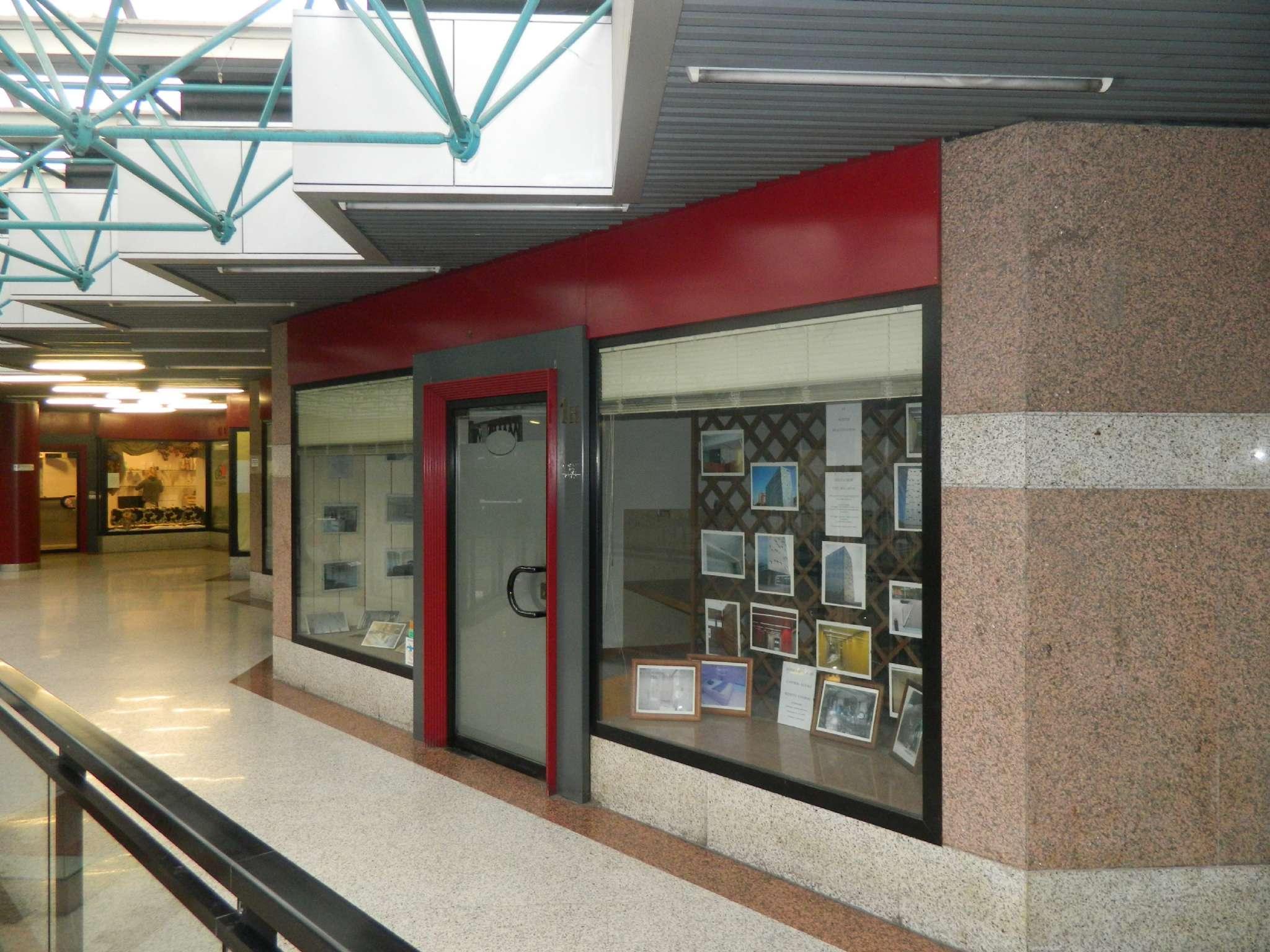 negozio/ufficio  in vendita a Sondrio
