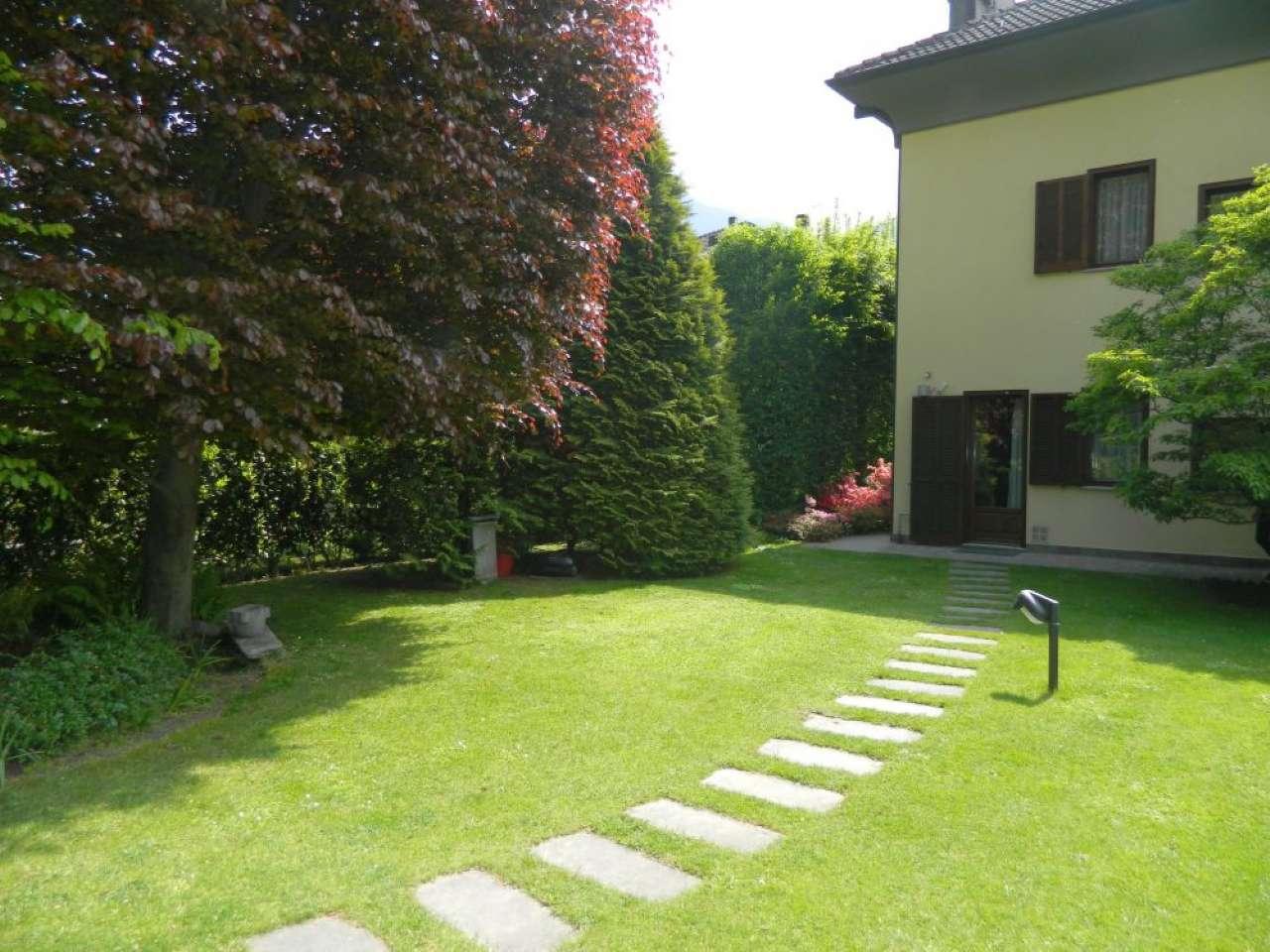 Villa in vendita a Montagna in Valtellina, 7 locali, prezzo € 395.000 | PortaleAgenzieImmobiliari.it