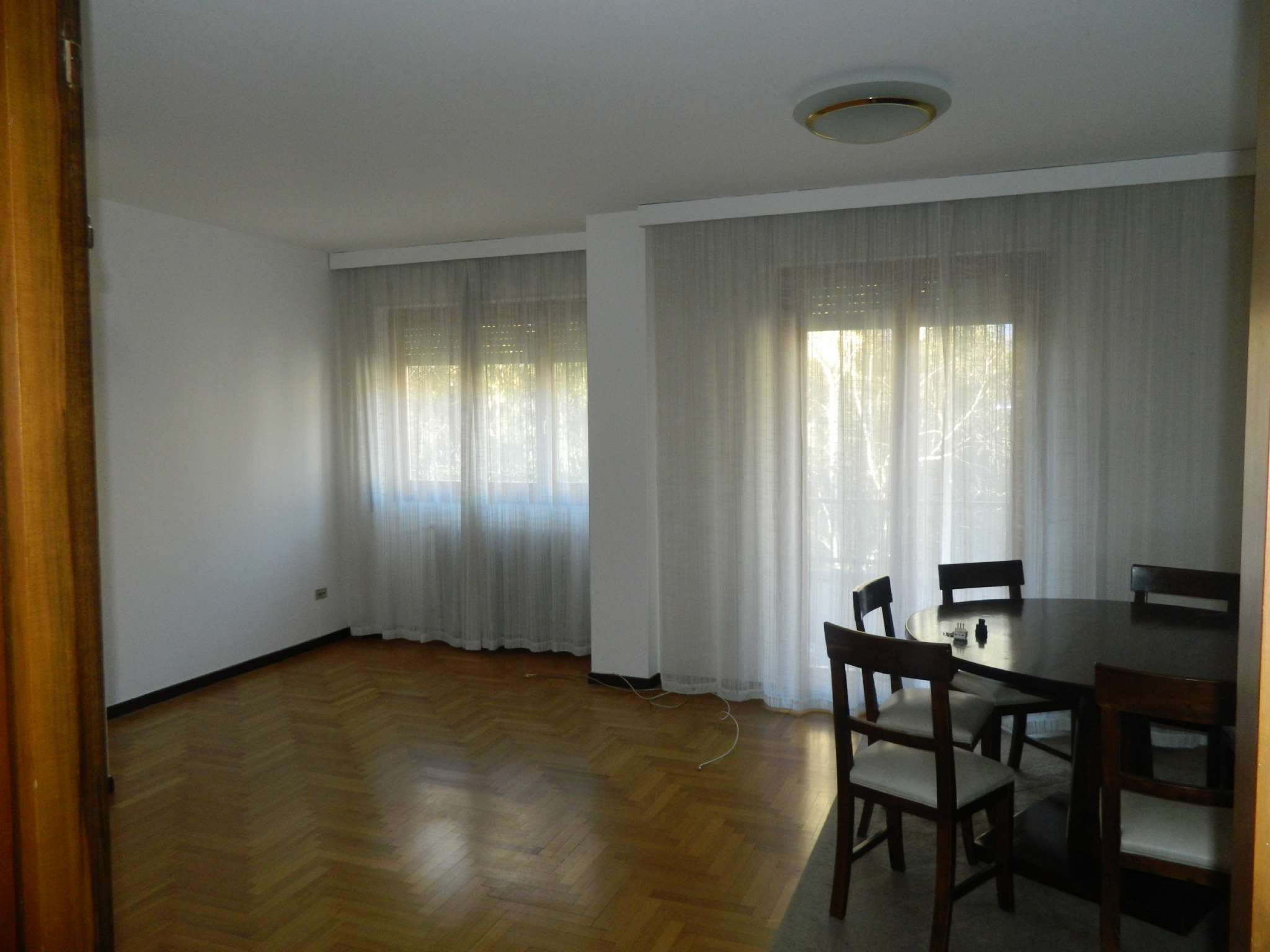 Attico / Mansarda in buone condizioni parzialmente arredato in affitto Rif. 9244978