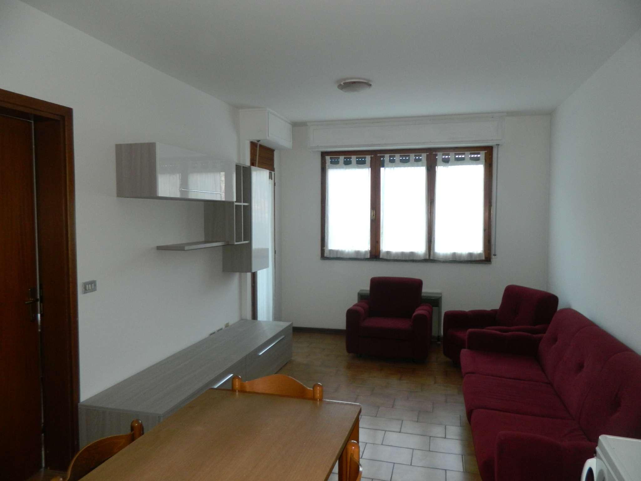 Appartamento in affitto a Sondrio, 2 locali, prezzo € 320 | CambioCasa.it
