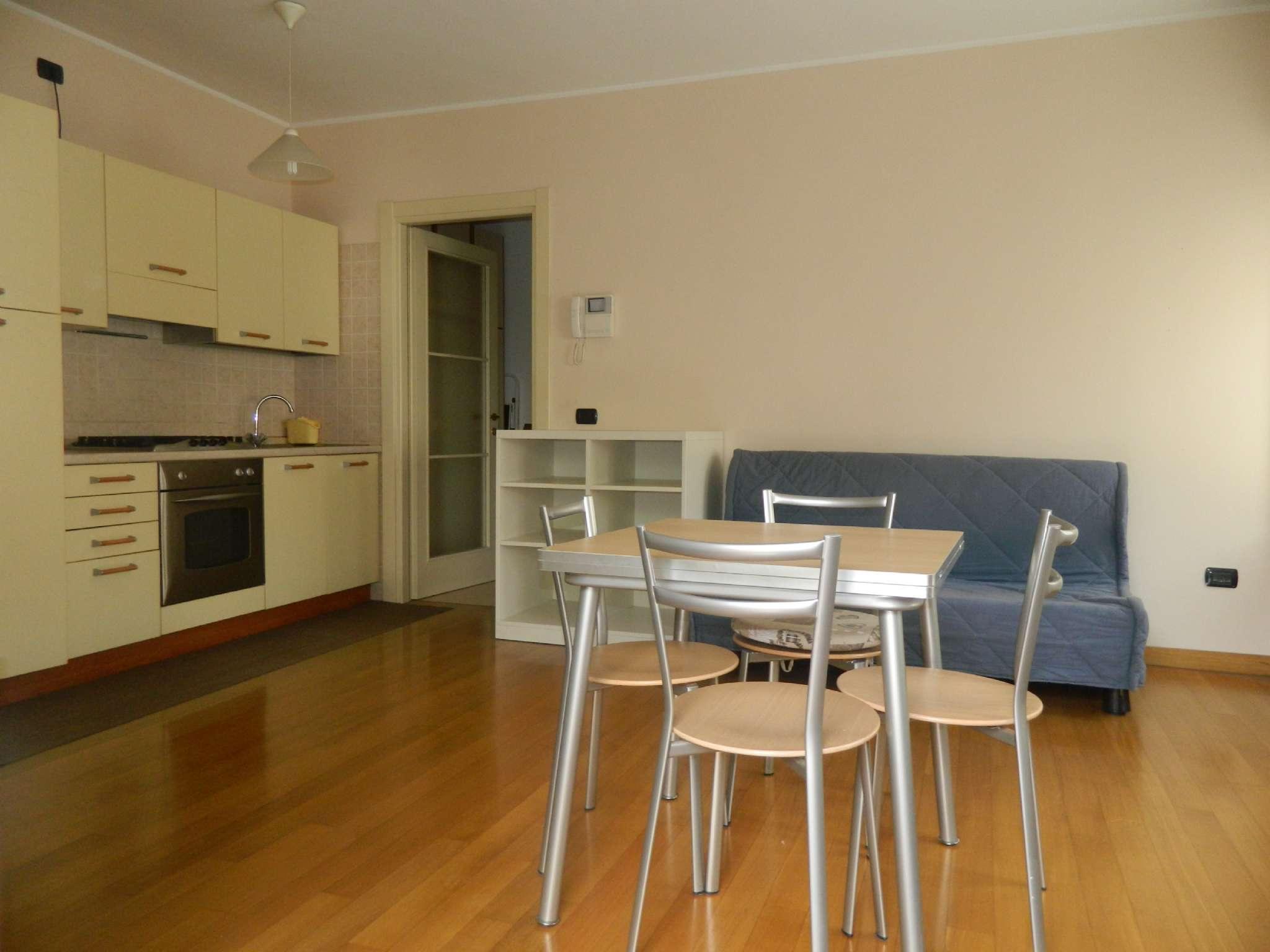 Appartamento in affitto a Sondrio, 1 locali, prezzo € 300 | CambioCasa.it