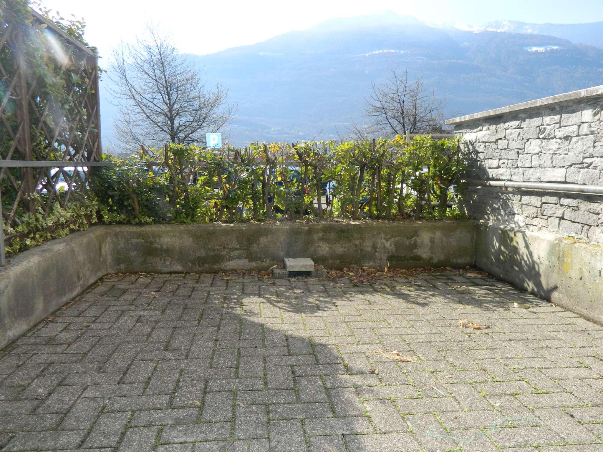 Appartamento in affitto a Sondrio, 2 locali, prezzo € 400 | CambioCasa.it